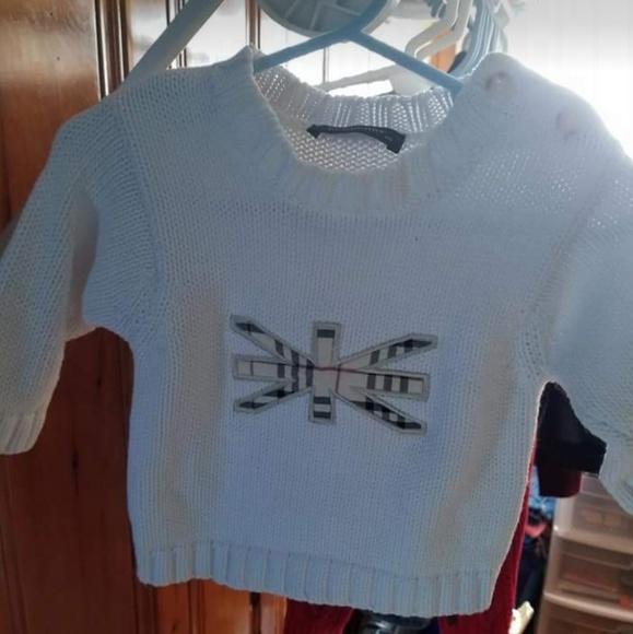 c0de504916d6 Burberry Shirts   Tops